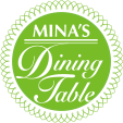 MINA'S Dining Table